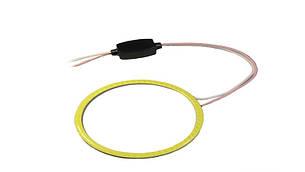 Светодиодное кольцо LED ring COB 80mm White (550Lm)  5,5 Вт (LSH-80-63L)