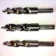 Сверла для тройного сверления KABAN