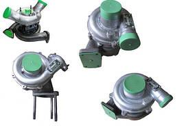 ТКР турбокомпрессора (отечественные)