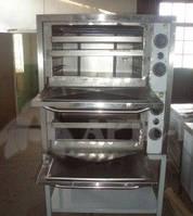 Шкаф пекарский ШПЭ-2