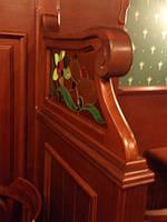 Интерьер ресторана Киев