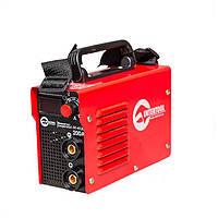 Инвертор мини 7.1кВт, 30-200А., электрод 1.6-4.0мм., IGBT, кейс.