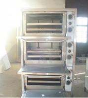 Шкаф пекарский ШПЭ-3
