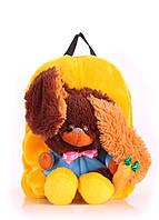 Детский рюкзак PoolParty (kiddy-backpack-rabbit-sunny), фото 1