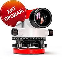 Оптический нивелир Intertool MT-3010 (20-кратное увеличение)