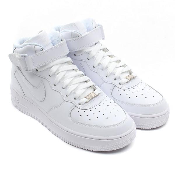 b41e550b Детские кроссовки Nike air force 1 mid (gs) (Артикул: 314195-113), цена 3  099 грн., купить в Киеве — Prom.ua (ID#292526101)