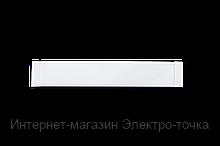 """Отопительная панель инфракрасная металлокерамическая """"теплый плинтус"""" (2-3 м.кв) 150Вт.  UDEN-150"""