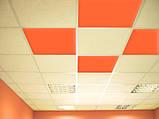 Инфракрасная потолочная отопительная панель электрическая (8-10 кв.м) 500 Вт. UDEN-500P, фото 8