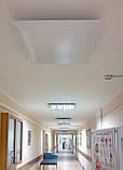 Инфракрасная потолочная отопительная панель электрическая (8-10 кв.м) 500 Вт. UDEN-500P, фото 9