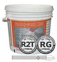 Litikol затирка Litokol Epoxystuk X90 3-10 (С.30 серый перламутр) 5 кг