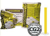 Litikol затирка Litokol Litochrom 1-6 (С.130 песочный) 5 кг