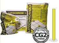 Litikol затирка Litokol Litochrom 1-6 (С.150 мята) 5 кг