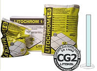 Litikol затирка Litokol Litochrom 1-6 (С.170 крокус) 5 кг