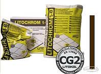 Litikol затирка Litokol Litochrom 1-6 (С.200 венге) 5 кг