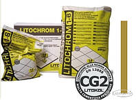 Litikol затирка Litokol Litochrom 3-15 (С.60 багама-беж) 5 кг