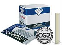 Litikol затирка Litokol Litochrom 3-15 (С.10 серый) 25 кг