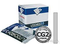 Litikol затирка Litokol Litochrom 3-15 (С.30 серый перламутр) 25 кг