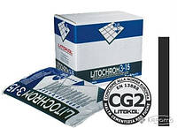 Litikol затирка Litokol Litochrom 3-15 (С.40 антрацит) 25 кг
