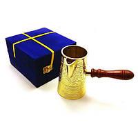 Турка бронзовая Turkey Coffee Gold ZP28276