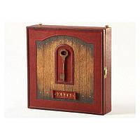 Ключница настенная для дома 577-08-01