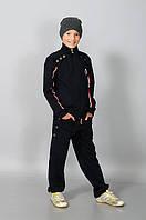 Детский демисезонный костюм для мальчиков и девочек