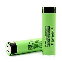 Аккумуляторы Panasonic NCR18650B 3400mAh 3.7V 18650 Lithium Batteries