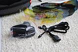 Велосипедные очки  White  с поляризационным покрытием, фото 7