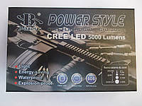 Фонарик Bailong Power style LED BL-Z8455
