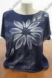 Блузы женские батал