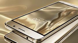 Смартфон UMI ROME X (Gold) (1Gb/8Gb)  Гарантия 1 Год!, фото 2