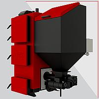 Пелетний Котел Altep КТ-2Е-SH 17 КВт, фото 1
