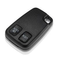 Корпус пульта Volvo 2 кнопки