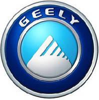 Брызговики Geely
