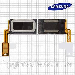 Динамик (speaker) для Samsung Galaxy S5 mini G800H, со шлейфом, оригинал