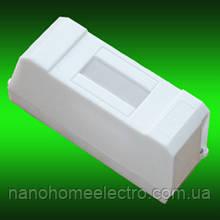 Коробка для 1-2 автоматов серия WI-KO без стекла