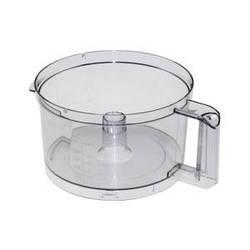 Чаша для кухонного комбайна Zelmer ZFP1000W (00650966)