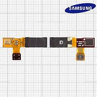 Динамик (speaker) для Samsung I9250 Galaxy Nexus, с микрофоном, со шлейфом (оригинал)