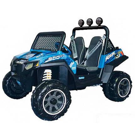 Вездеход электромобиль ATV RZR Peg Perego IGOD0084, фото 2