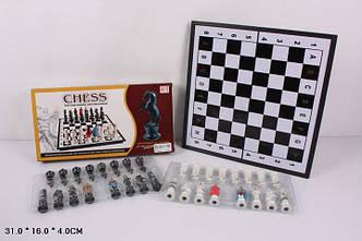 Шахматы Baby Tilly 008 магнитные, в коробке 31*4*16 см