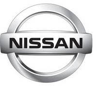 Брызговики Nissan