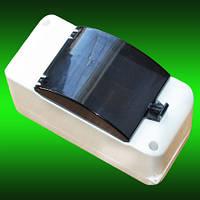 Коробка для 1-3 автоматов серия ОВ3 со стеклом