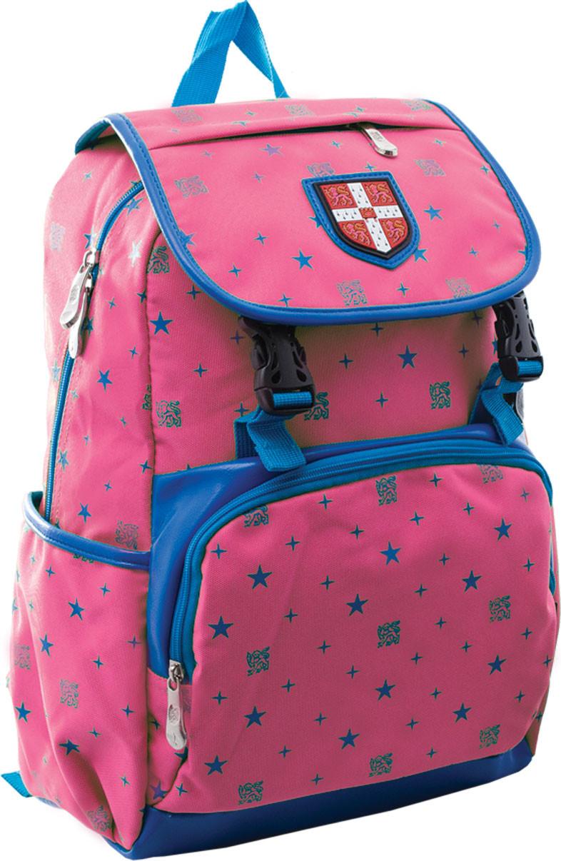 """Рюкзак подростковый CA059 """"Cambridge"""", розовый, 552950, фото 1"""