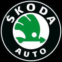 Брызговики Skoda