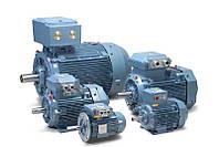 Текущий ремонт электродвигателей всех типов
