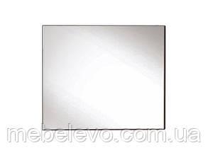 Зеркало Элегия 680х800х20мм лимбо шоколад + клен Світ Меблів, фото 2