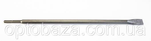Зубило SDS-PLUS 14 x 460 х 25 мм., фото 2