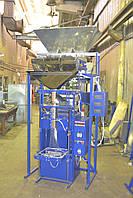 Оборудование для автоматической фасовки и упаковки зернового кофе