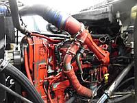 Ремонт двигателей Cummins