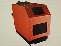 Котлы твердотопливные длительного горения Marten Industrial 95 кВт