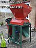 Валковая установка для плющения зерновых 1.5 кВт